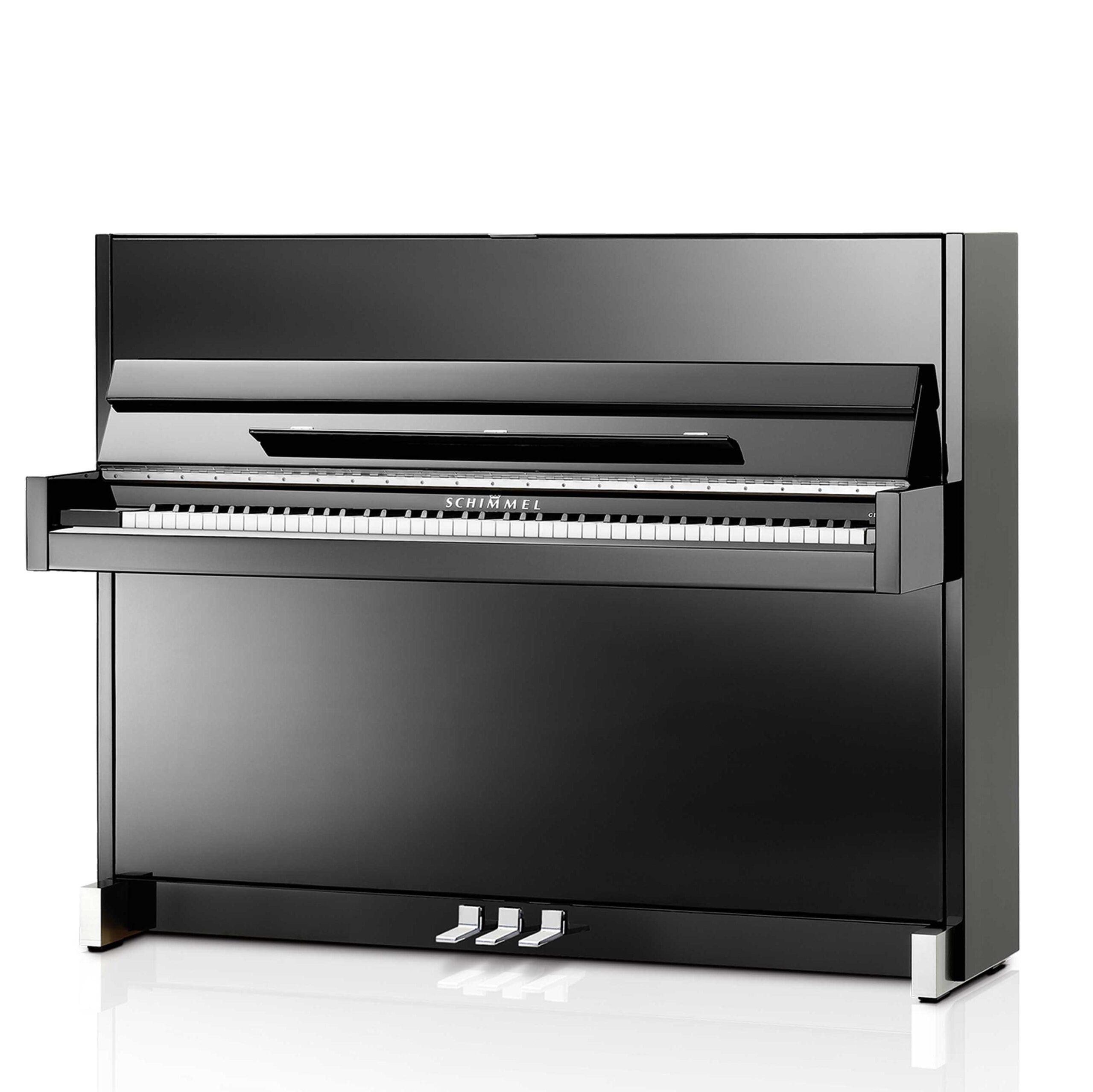 Schimmel Classic 116 Modern Upright Piano