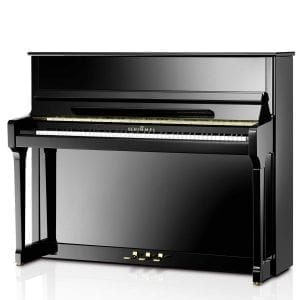 Schimmel Classic C120 Tradition Upright Piano