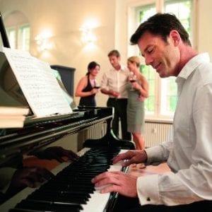 Schimmel Classic Range of Pianos