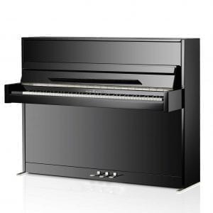 Schimmel International I115 Modern Upright Piano
