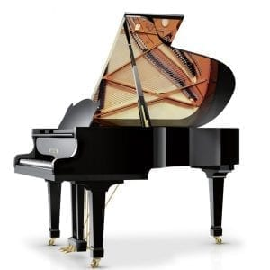 Schimmel Wilhelm W180 Tradition Grand Piano