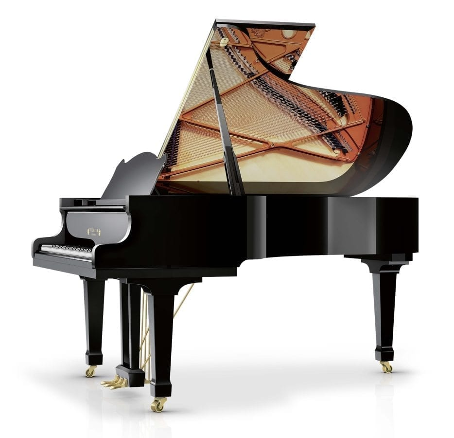 Schimmel Wilhelm W206 Tradition Grand Piano