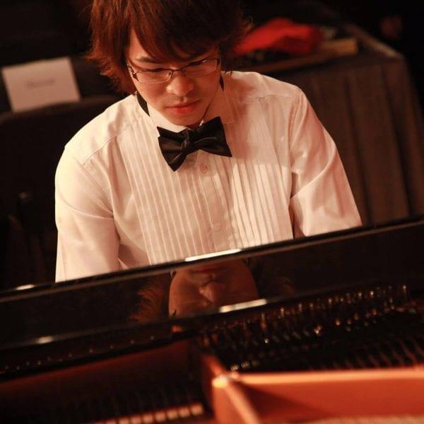 Andy Mak Pianist