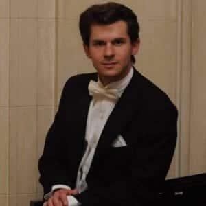 Roman Saylutov