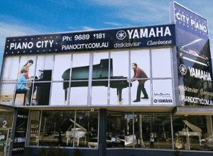 Piano City Parramatta