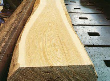 Schimmel Pianos Ageing Wood